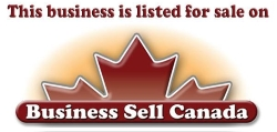 For Sale on BusinessSellCanada